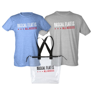ALL ACCESS Deluxe Membership Package